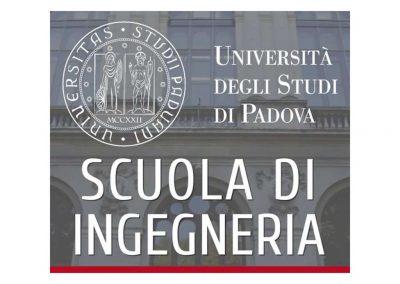 Scuola di Ingegneria UniPD