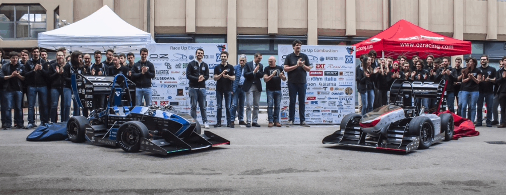 Intervista a Eleonora Milesi di Race UP Team