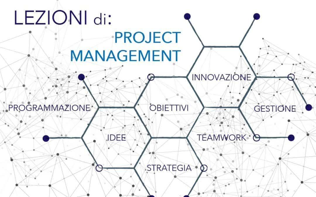Il Project Management attraverso i secoli