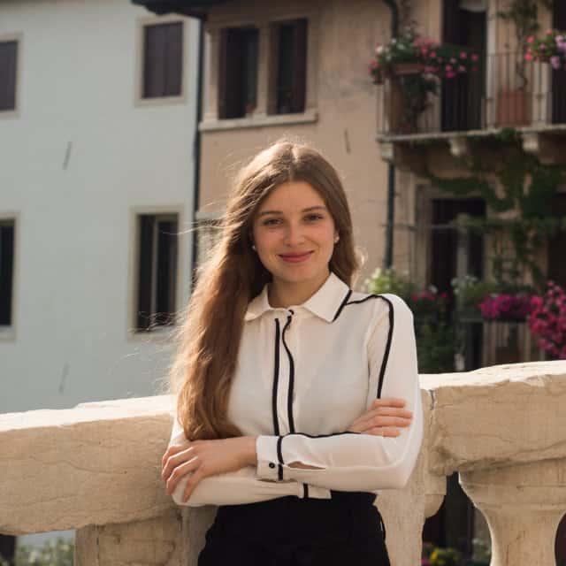 Chiara Martinuzzi