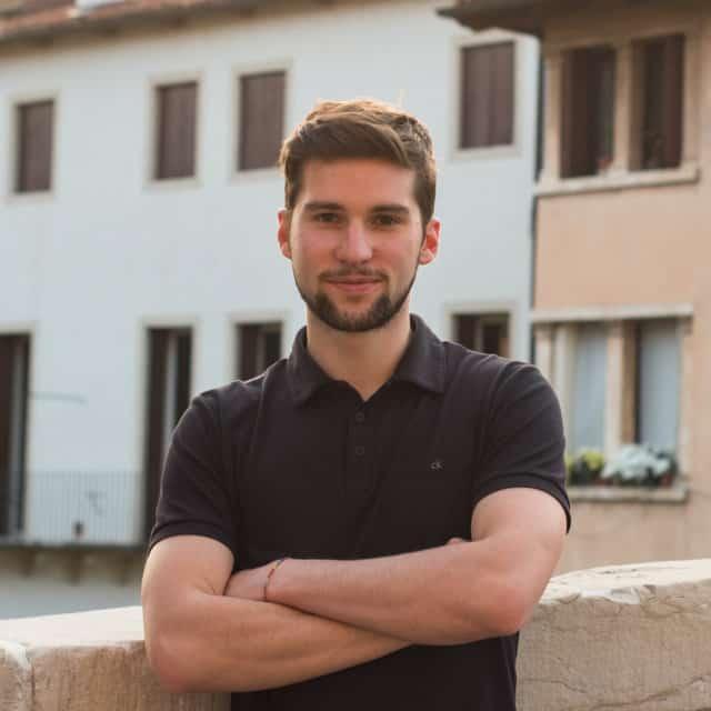 Enrico Carraro