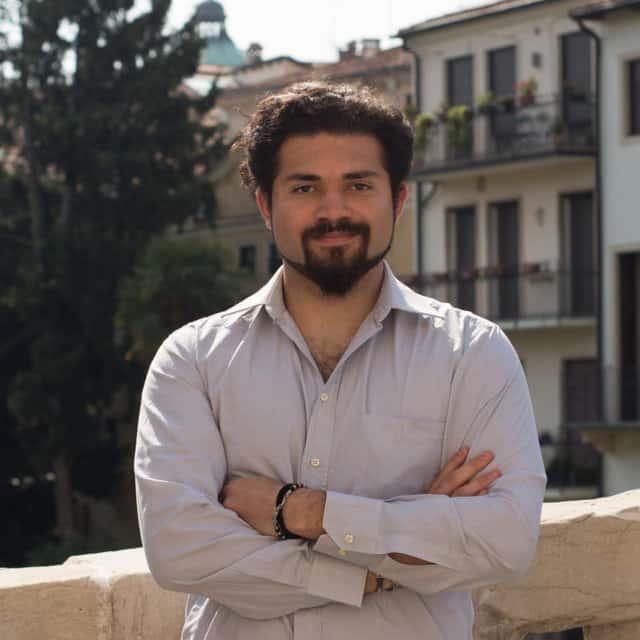 Valeric Joel Saglia