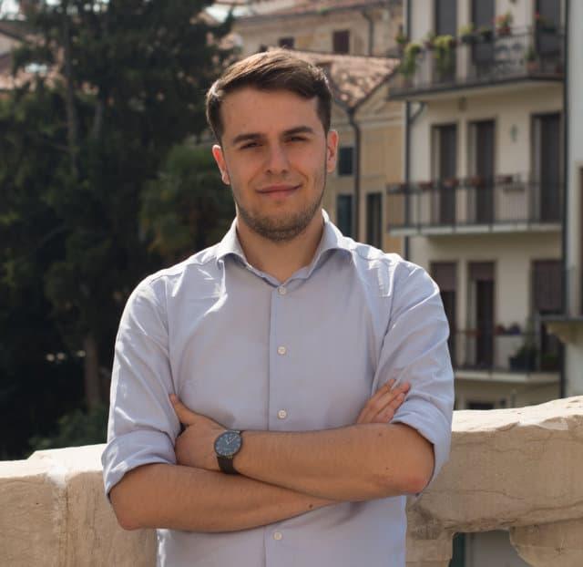 Alessandro Pretato