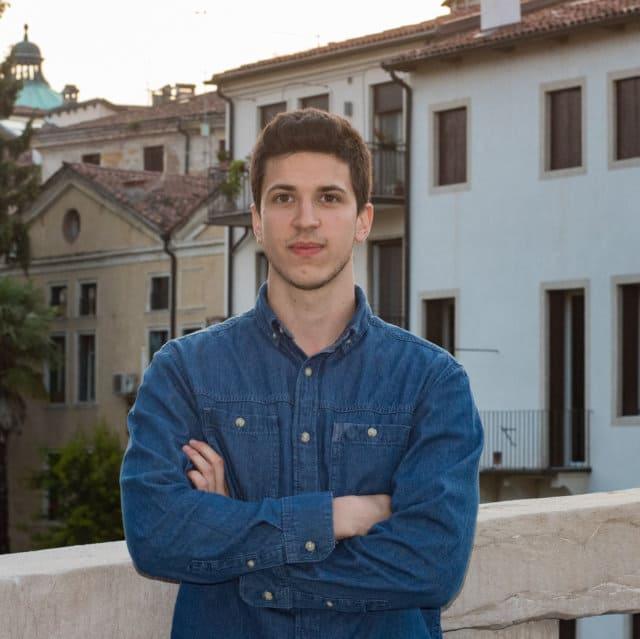 Francesco Bronca