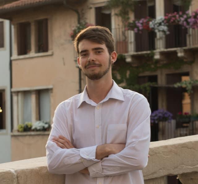 Francesco Favaro