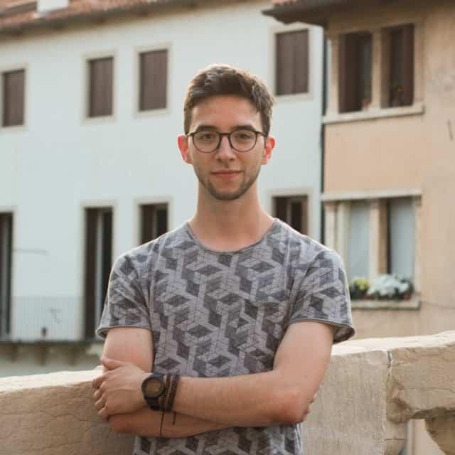 Giacomo Grandesso