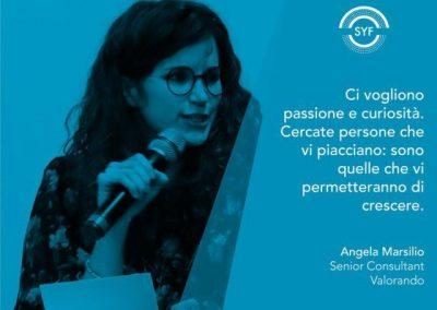Angela Marsilio SYF