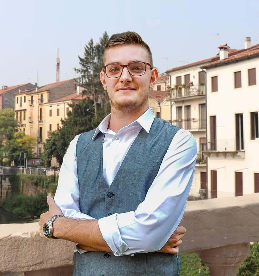 Marco Branzi