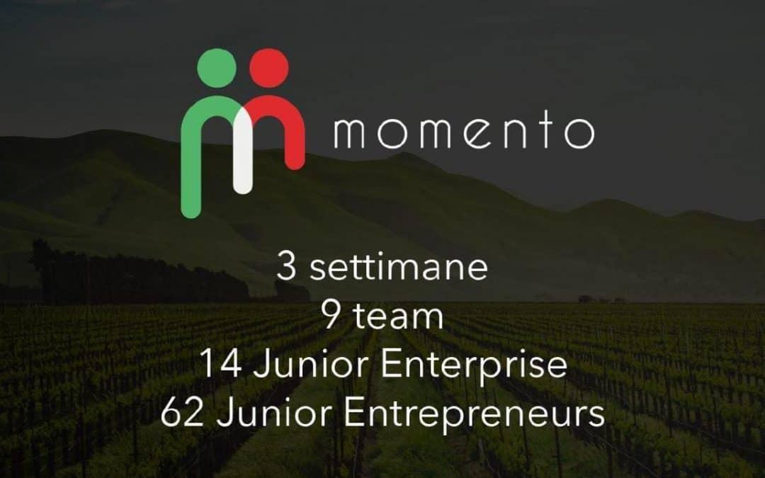 Progetto Momento JE Italy