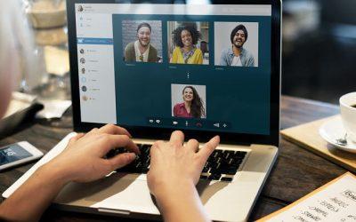 Le app più innovative per videochiamate di gruppo