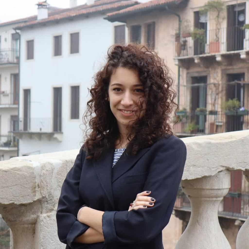 Sara Battistella