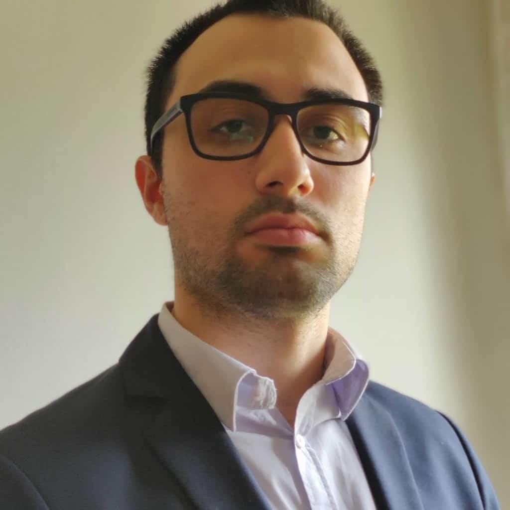 Daniele  Chiumento