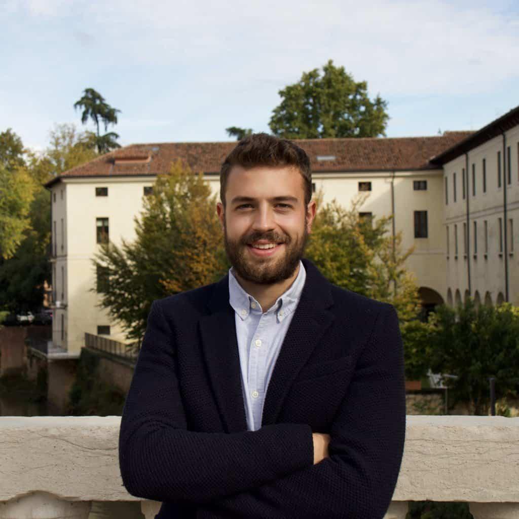 Mathieu Schaer
