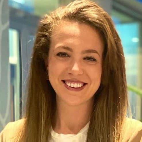 Lisa Marangon