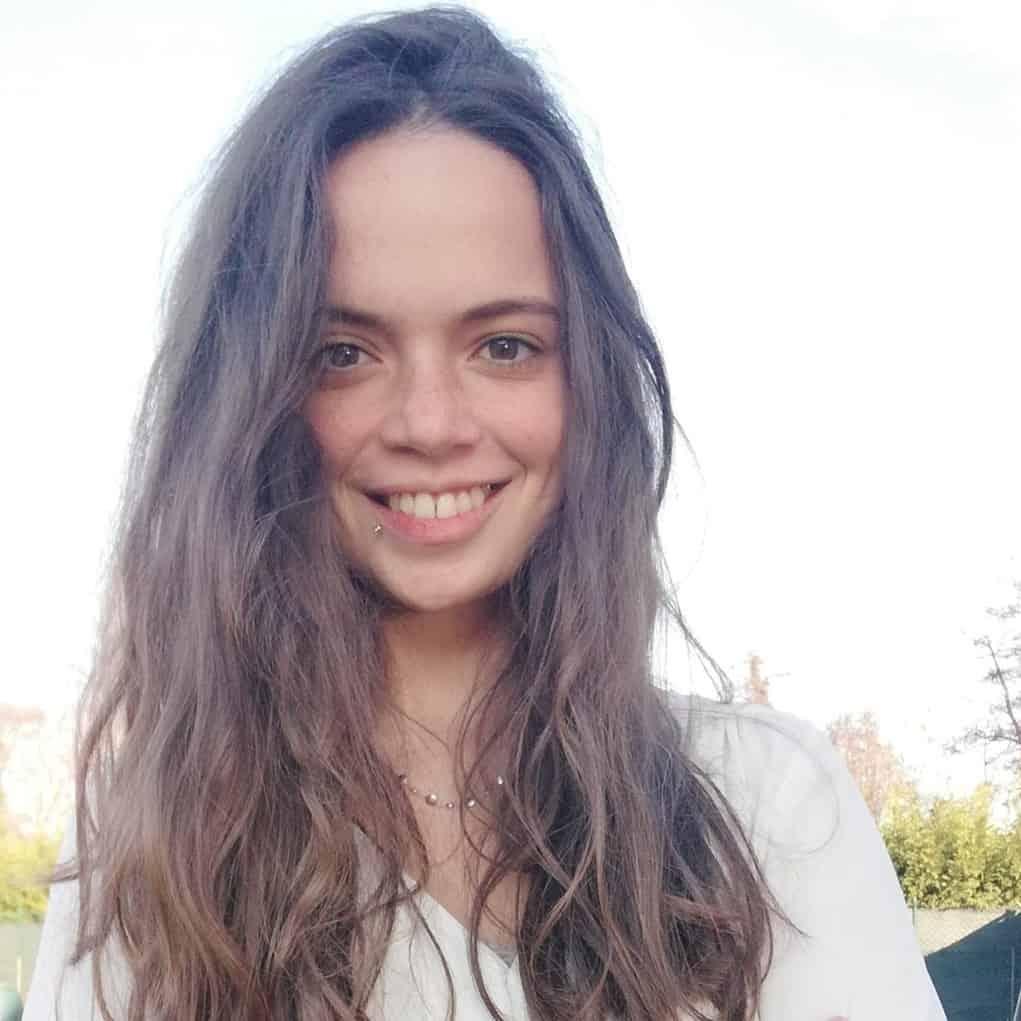 Alessia Bergamin
