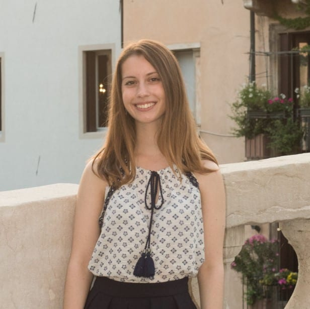 Alessia Dialmi