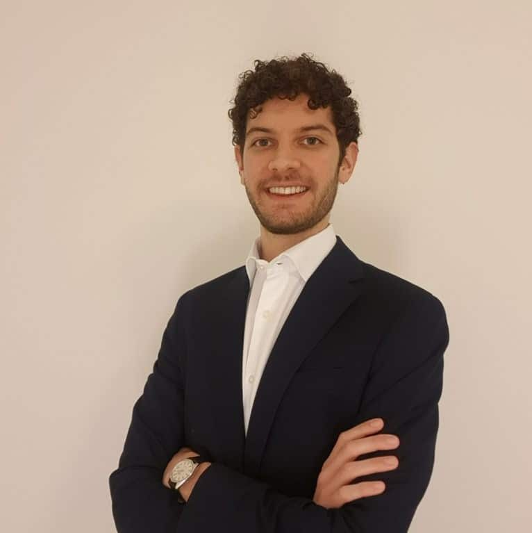 Matteo Dal Ponte