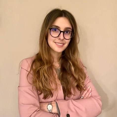 Sara Mazzon